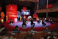 Homenaje a la comunidad educativa de Castilla La Mancha