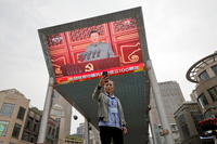 Xi Jinping promete la