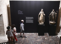 Santo Domingo de Guzmán: un burgalés universal