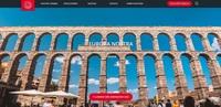 Segovia pide a Europa Nostra que retire foto del Acueducto