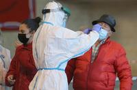 7 muertos y 1.050 contagios, un 30% menos que hace 7 días
