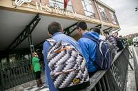 Cuenca, una de las zonas con peor acceso a institutos