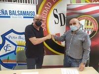 SDL y Balsamaiso unen sus fuerzas