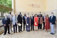 La Junta Directiva del Colegio de Médicos toma posesión