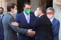 El PP censura que Page fuera «al chascarrillo» a Salamanca