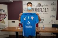 Méndez: Espero que Valladolid sea mi punto de inflexión