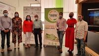 Presentado el Concurso de Relato Corto: Pueblos y Sabores