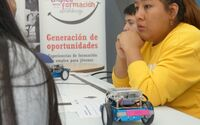 Cruz Roja entra el mundo digital rural con 10 mujeres