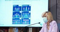 Sacyl diseña un protocolo inédito para la covid persistente