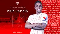 Trueque Bryan Gil-Lamela entre Sevilla y Tottenham