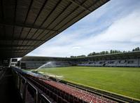 El regreso del Burgos CF al fútbol profesional, a domicilio
