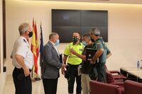 Albacete se prepara para la llegada de la Vuelta a España