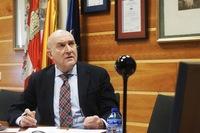 Carnero vuelve al frente de Agricultura tras 5 meses de baja