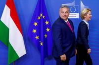 Orbán acusa a la UE de vandalismo legal
