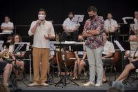 Teatro y cine se abrazan en Almagro