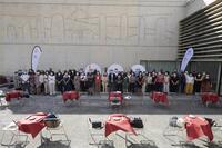 Fundación La Caixa y Caja Navarra apoyan el programa Innova