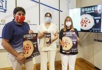 La Pedraja celebra la IV edición de las Veladas de Raso