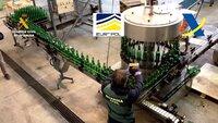 Varios detenidos en La Rioja por fraude alimentario