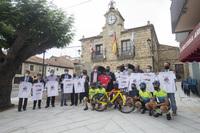 Vuelta a España 2021 pasará por El Barraco