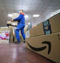 Las pymes de CyL duplican las ventas al exterior con Amazon