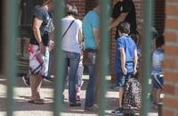 Denuncia que su hija repetirá al no acudir a clase por miedo