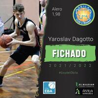 Dagotto, acento argentino para el Óbila