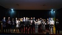 Entrega de las medallas de Instituciones Penitenciarias con motivo del Día de La Merced
