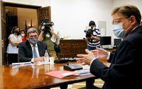 Escrivá se suma a Puig y plantea un impuesto especial a Madrid