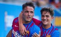 El Barça arranca la pretemporada con buen pie