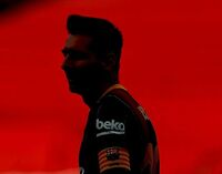 El Barça confirma el adiós de Messi