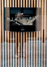 Exposición Hereditas de Gonzalo Borondo en el Museo de Arte Contemporáneo Esteban Vicente