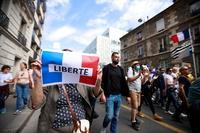 Inesperado problema para Macron