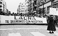 30 años sin Laura ni justicia
