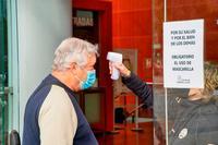 Valladolid reanuda la vacunación con AstraZeneca