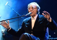 Fallece el músico italiano Franco Battiato