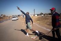 Las protestas en Sudáfrica dejan ya más de 275 muertos