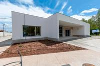 El nuevo centro de salud de Salas estará operativo en verano