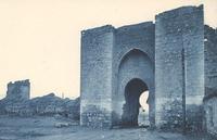 Así salvó Ciudad Real la Puerta de Toledo de su subasta