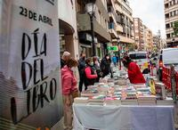 Día del Libro, las librerías salen a la calle