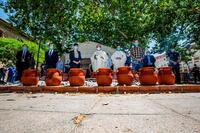 Puertollano vuelve a celebrar la Fiesta del Santo Voto