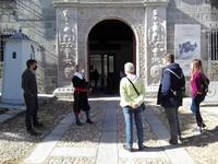 Los tercios muestran Polentinos en el Día de los Museos