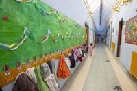 La mayor inversión en obras de mejora en centros educativos