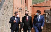 Urgen a Moncloa con bonificaciones en Teruel, Soria y Cuenca