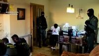 Detenidos cinco dominicanos por intentar matar en Seseña