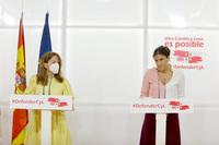 El PSOE no descarta llamar a Mañueco en la comisión eólica