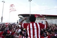 El Frente Atlético quiere