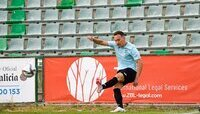 El Oviedo Vetusta, siguiente rival del CD Toledo