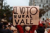 La OEA descarta graves irregularidades electorales en Perú
