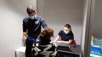 El ritmo acelera: más de 200.000 inmunes en Navarra