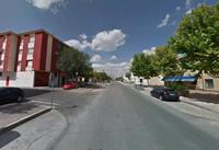 Hospitalizado un menor de 8 años atropellado en Quintanar